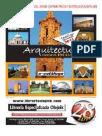 8_catalogo Escala Arquitectura