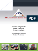 MFG Technical Design Guide FRP Composite 0