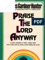 PTLA - Praise The Lord Anyway