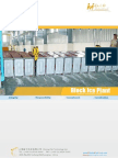 Block Ice Machine Bk50t