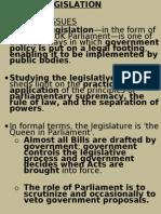 chapter 08 2 primary legislation