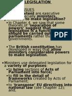 chapter 09 1 delegated legislation