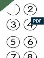 bunga nombor