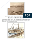 Lord Inverclyde's Yachts