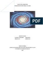 Struktur dan Dinamika Galaksi.docx