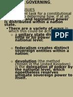 chapter 13 1 multilevel governing