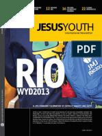 JY Newsletter December 2013
