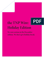The TNP Wire