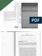Francoise Parot and Marc Richelle Introducere în psihologie