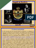 Casa Reg de Romania