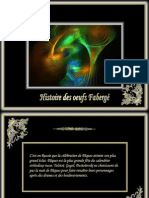 Histoire Desoeufs Faberge