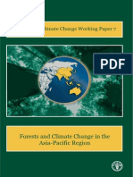 eBook Forest Climate change FAO 2010