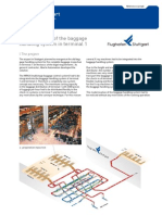 AberleAirport Stuttgart Bagfdsfgage Handling System En