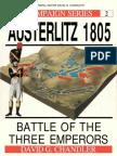 Osprey - Campaign 002 - Austerlitz 1805 - Battle of the Three Emperors