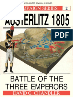 Osprey - Campaign 002 - Austerlitz 1805 - Battle of the Three Emperors