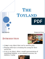 The Toyland-Theme for PTM