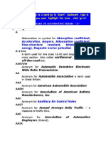 Dictionary of Automotive Terms 2sy65y6y46r6yt