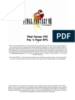 Final Fantasy VIII RPG.pdf