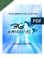 2008 IPv6 Transition 3GA Mar2008
