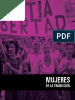 Aula Cultura Orihuela. Exposición. Mujeres de la Transición. Enero/Febrero 2014. Obra Social. Caja Mediterráneo