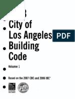 CA La Building Vol1