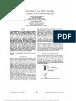 Marko Lepetic - Predictive Control Based on Fuzzy Model