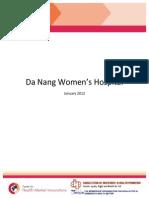 FINAL Da Nang Women Hospital