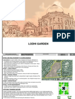 Lodhi Gardens 19-11-2013