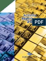 Euro-Practice Annual Report 2012