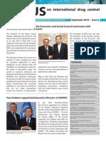INCB Newsletter Issue 6