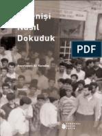 Ali Karadas - Direnişi Nasıl Dokuduk