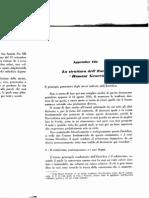 'La Struttura Dell'Enciclica H - Garrigou-Lagrange, Reginald, O_3040