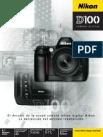 Brochure Nikon