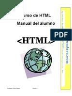 Curso de HTML en español