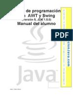 Curso de Java2 AWT y Swing