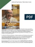 2 Libros Del Papa