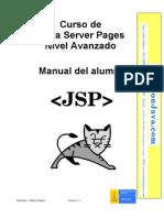 Curso de JSP Avanzado