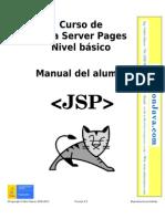 Curso de JSP Basico