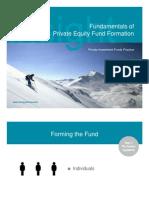 VCPEFdeskbook Appendix FundamentalsOfFundFormation