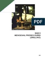 BAB 08mengenal Proses Gurdi Drilling