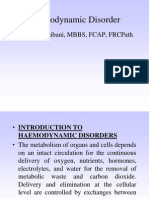03 Lecture.haemodynamic