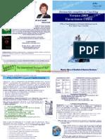 Catalogo cursos verano 09