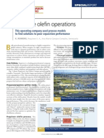 Hydrocarbon Processing - Optimize Olefin Operations - 4-2012