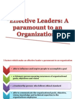 Effective Leaders.samiya