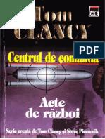 Tom Clancy - Centrul de Comanda - 04 Acte de Razboi [Ibuc.info]