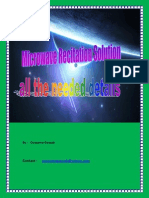 Microwave Recitaions exercises ( transmission line )