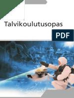 Talvikoulutusopas (TkoulO) (2004)