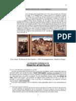 118 TRADITIO APOSTOLICA fragmento