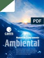 Manual de Licenciamento Ambiental 5ed