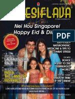 A Desiflava Singapore Oct Nov Issue